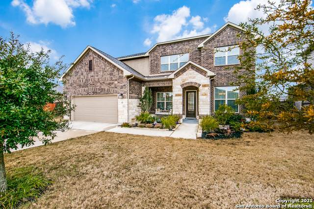 905 Calabria, Cibolo, TX 78108 (MLS #1505314) :: The Mullen Group | RE/MAX Access
