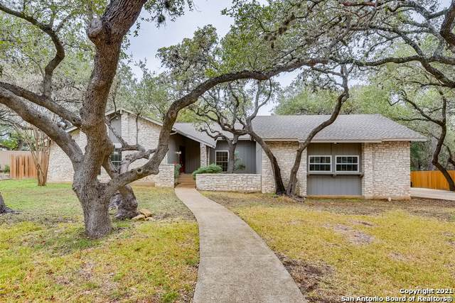 1607 Beauchamp St, San Antonio, TX 78231 (MLS #1505324) :: The Rise Property Group