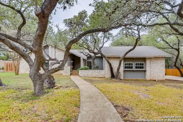 1607 Beauchamp St, San Antonio, TX 78231 (MLS #1505324) :: Santos and Sandberg