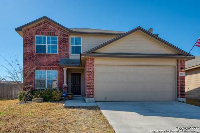 8915 Hickman Park, San Antonio, TX 78254 (MLS #1505327) :: JP & Associates Realtors