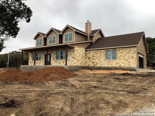 441 Eagle Ln, Fischer, TX 78623 (MLS #1505329) :: The Gradiz Group