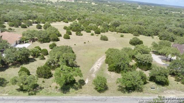 31 River Crossing, Boerne, TX 78006 (MLS #1505330) :: The Gradiz Group