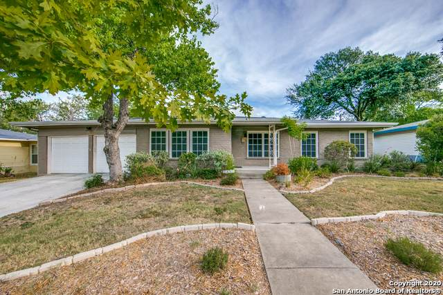 2451 W Mulberry Ave, San Antonio, TX 78228 (MLS #1505338) :: The Gradiz Group