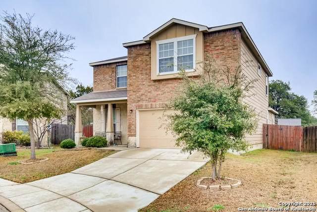 27350 Wrought Iron, San Antonio, TX 78260 (MLS #1505341) :: 2Halls Property Team | Berkshire Hathaway HomeServices PenFed Realty