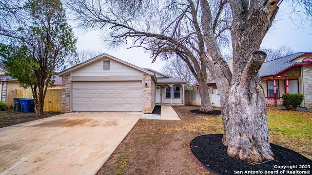 10191 Galesburg, San Antonio, TX 78250 (MLS #1505343) :: The Rise Property Group