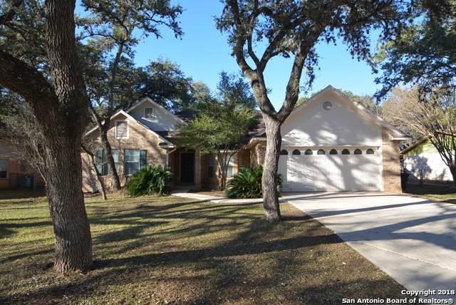 1719 Town Oak Dr, San Antonio, TX 78232 (MLS #1505346) :: The Gradiz Group