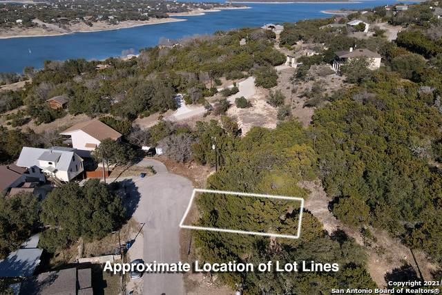 1338 Stardust Dr, Canyon Lake, TX 78133 (MLS #1505347) :: The Mullen Group | RE/MAX Access