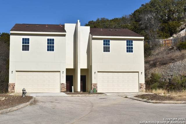 160 Avenue Ventana, San Antonio, TX 78256 (MLS #1505354) :: The Gradiz Group