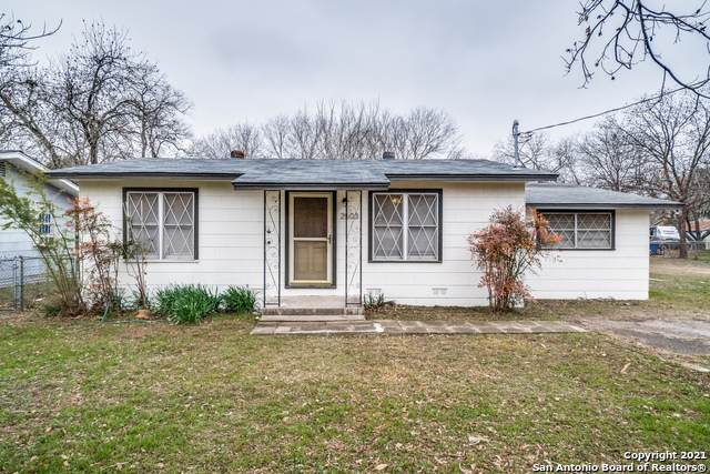 2503 Tucker Dr, San Antonio, TX 78222 (MLS #1505358) :: The Gradiz Group