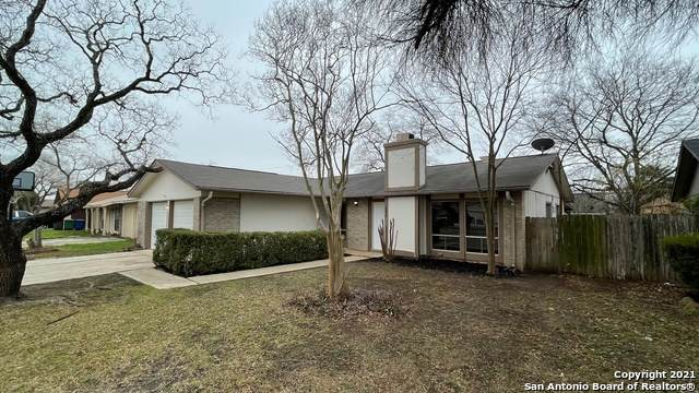 5914 Misty Lake St, San Antonio, TX 78222 (MLS #1505367) :: The Gradiz Group