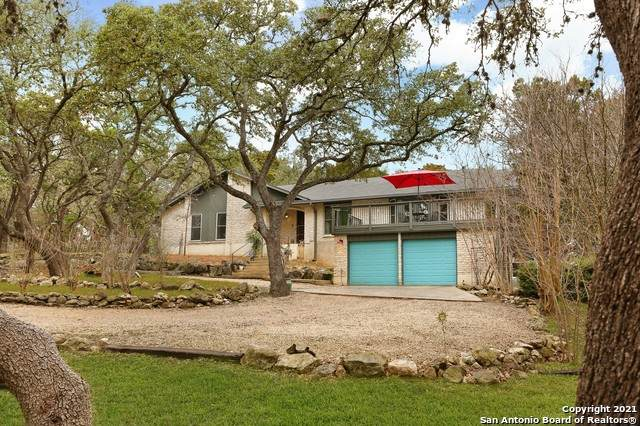 7527 Wild Eagle St, San Antonio, TX 78255 (MLS #1505369) :: The Glover Homes & Land Group