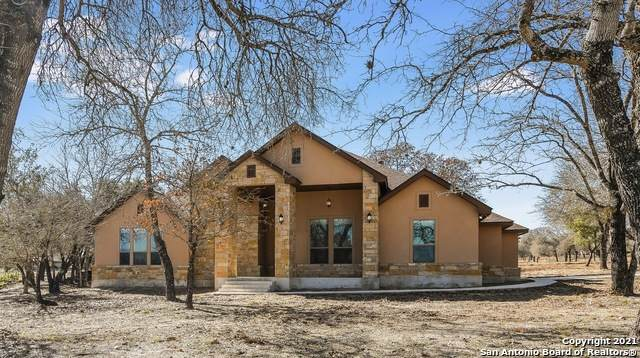 105 Cover Pt, Adkins, TX 78101 (MLS #1505380) :: The Glover Homes & Land Group