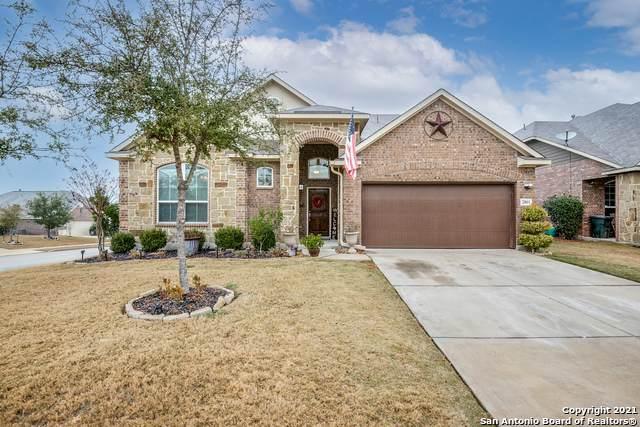 2801 Mistywood Ln, Schertz, TX 78108 (MLS #1505382) :: The Real Estate Jesus Team
