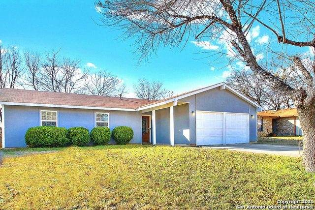 7730 Pipers View St, San Antonio, TX 78251 (MLS #1505384) :: The Glover Homes & Land Group