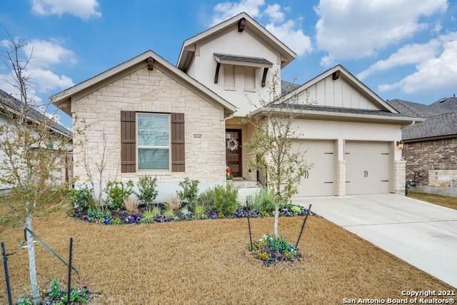 28441 Shailene Dr, San Antonio, TX 78260 (MLS #1505385) :: BHGRE HomeCity San Antonio