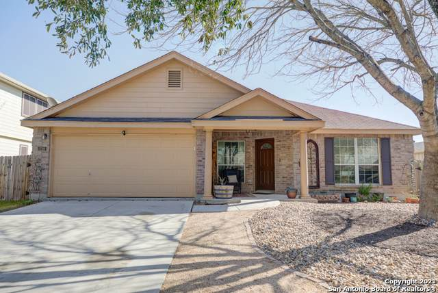239 Hondo Dr, New Braunfels, TX 78130 (MLS #1505386) :: The Heyl Group at Keller Williams