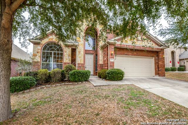 6033 Covers Cove, Schertz, TX 78108 (MLS #1505388) :: Alexis Weigand Real Estate Group