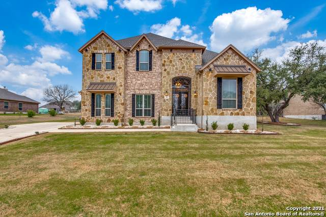 346 Barden Pkwy, Castroville, TX 78009 (MLS #1505392) :: Exquisite Properties, LLC