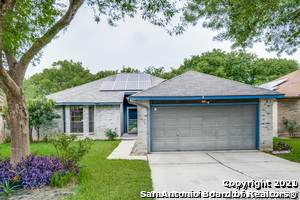 6651 Quail Lk, San Antonio, TX 78244 (MLS #1505393) :: Tom White Group