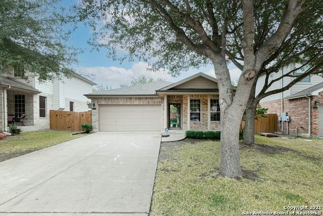 556 Foxford Run Dr, Schertz, TX 78108 (MLS #1505394) :: The Mullen Group | RE/MAX Access