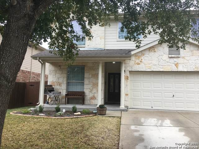 537 Foxford Run Dr, Schertz, TX 78108 (MLS #1505396) :: Carter Fine Homes - Keller Williams Heritage