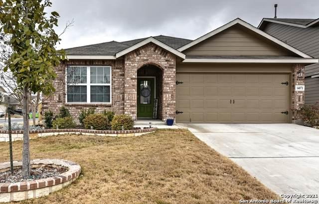 14071 Cremello Falls, San Antonio, TX 78254 (MLS #1505397) :: JP & Associates Realtors