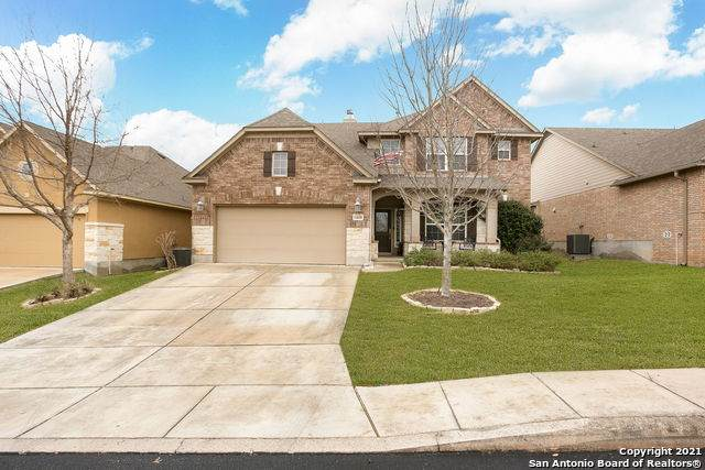11630 Kristidawn, San Antonio, TX 78253 (MLS #1505405) :: Keller Williams Heritage
