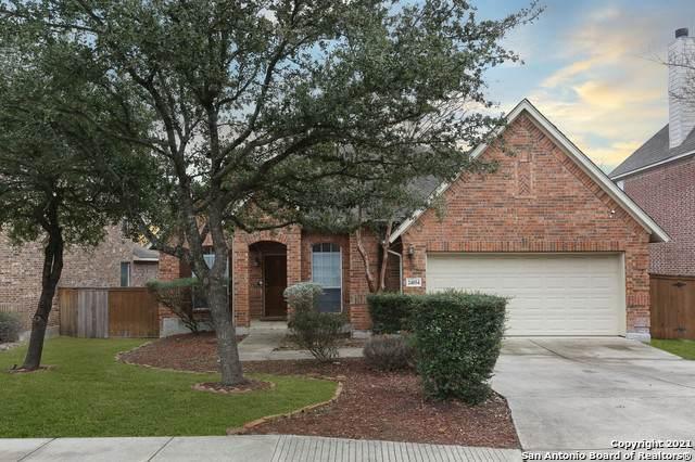 24054 Waterhole Ln, San Antonio, TX 78261 (MLS #1505406) :: BHGRE HomeCity San Antonio