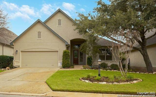 223 Roseheart, San Antonio, TX 78259 (MLS #1505412) :: 2Halls Property Team | Berkshire Hathaway HomeServices PenFed Realty