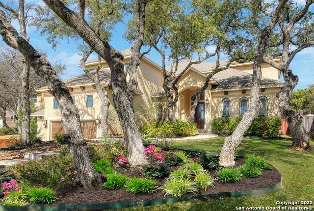 3227 Spider Lily, San Antonio, TX 78258 (MLS #1505415) :: The Gradiz Group