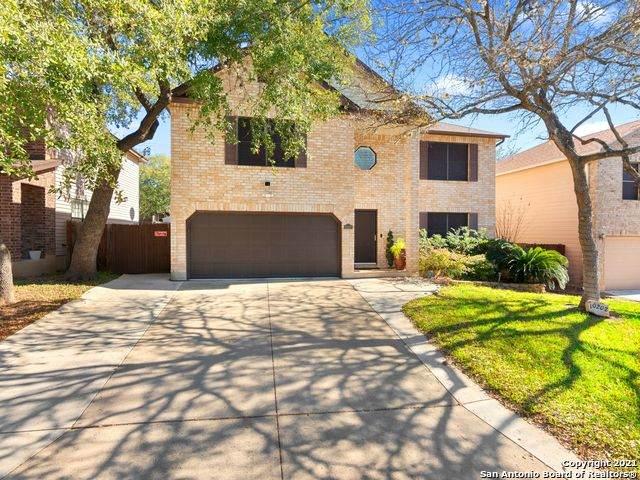 10202 Wilderness Gap, San Antonio, TX 78254 (MLS #1505416) :: EXP Realty
