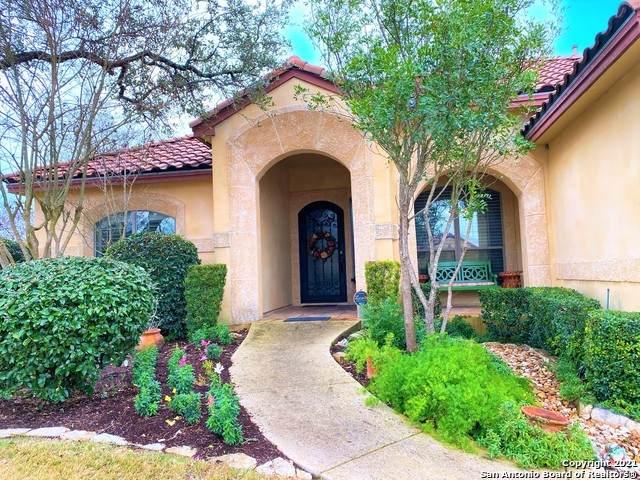 3230 Medaris Ln, San Antonio, TX 78258 (MLS #1505418) :: The Castillo Group