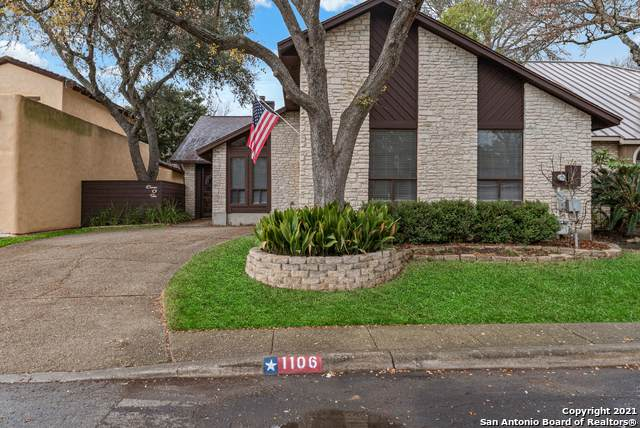 1106 River Vista W, San Antonio, TX 78216 (MLS #1505421) :: Tom White Group