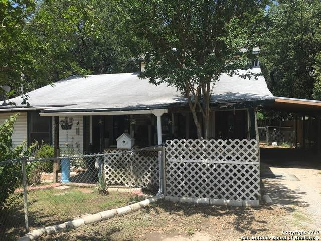 47 Robles St, Von Ormy, TX 78073 (MLS #1505422) :: Real Estate by Design