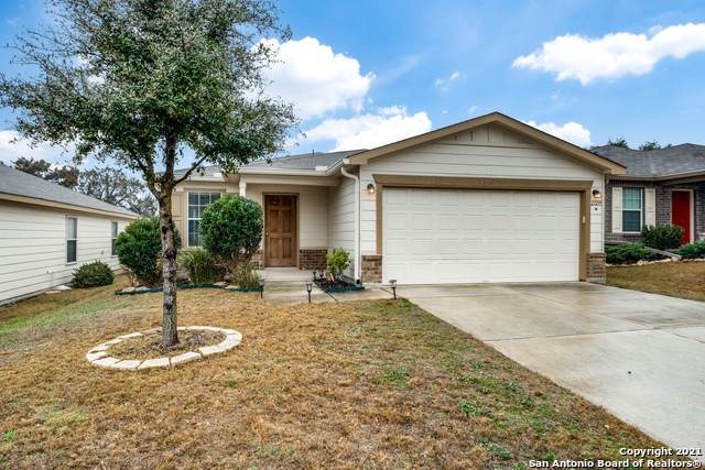 27219 Paraiso Manor, Boerne, TX 78015 (MLS #1505425) :: The Mullen Group | RE/MAX Access