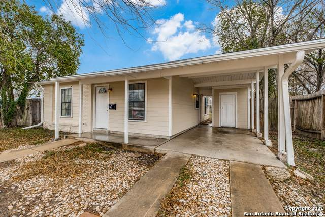 126 Cherry Ridge Dr, San Antonio, TX 78213 (MLS #1505426) :: Santos and Sandberg