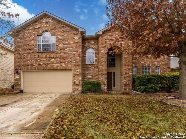14518 Clementine Ct, San Antonio, TX 78254 (MLS #1505435) :: Real Estate by Design