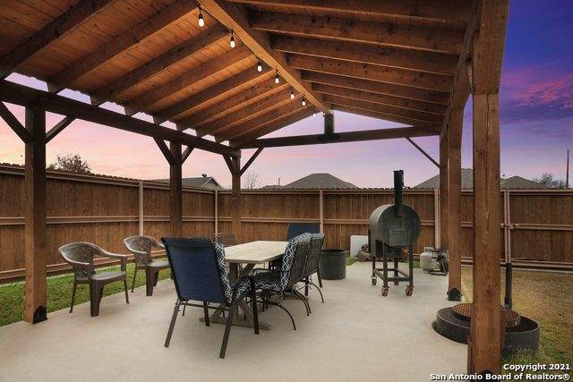 101 E 15th St, Hondo, TX 78861 (MLS #1505441) :: Exquisite Properties, LLC