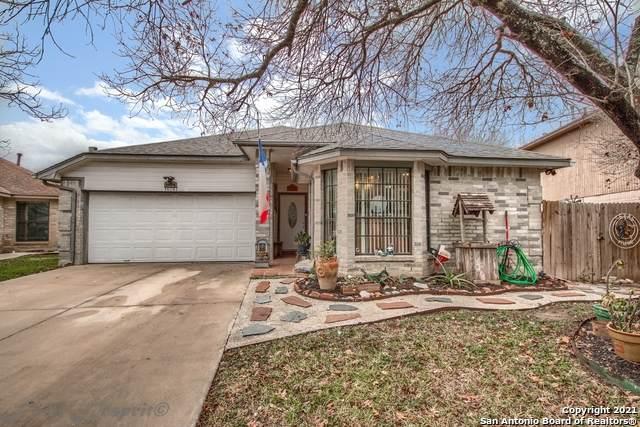 10707 Lake Path Dr, San Antonio, TX 78217 (MLS #1505442) :: Keller Williams Heritage