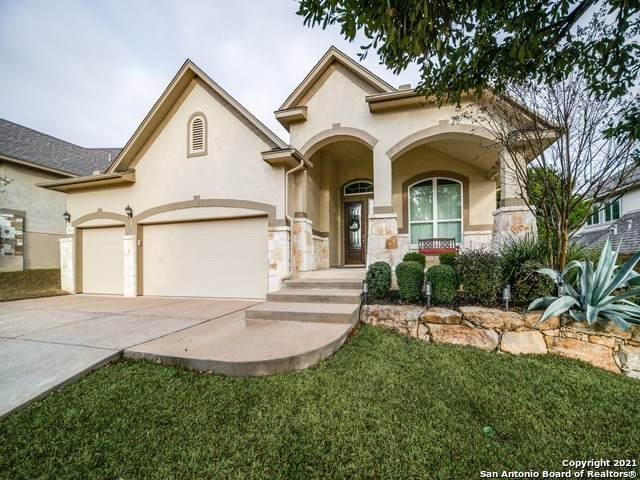 8511 Nichols Rim, Boerne, TX 78015 (MLS #1505463) :: The Mullen Group | RE/MAX Access