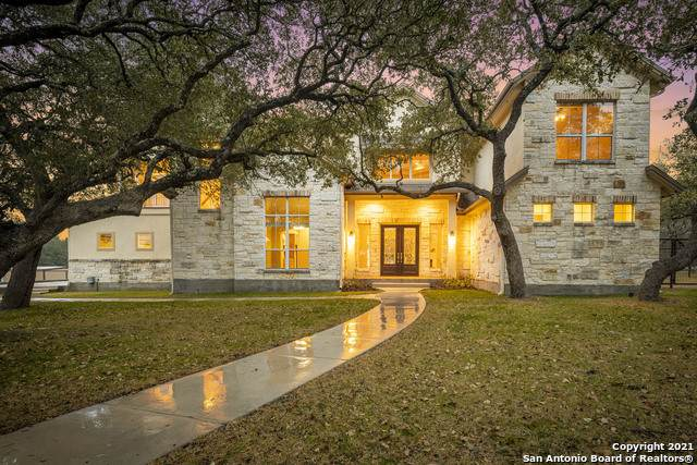 614 Cambridge Dr, New Braunfels, TX 78132 (MLS #1505468) :: Williams Realty & Ranches, LLC