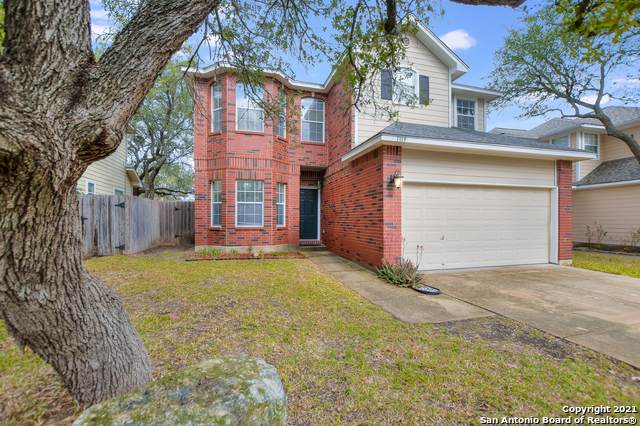 1319 View Top, San Antonio, TX 78258 (MLS #1505479) :: JP & Associates Realtors