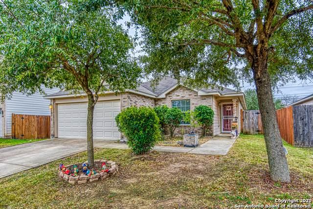 8610 Laguna Rio, San Antonio, TX 78251 (MLS #1505490) :: Tom White Group