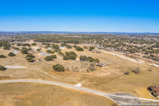 LOT 760, 761 Lucky Ridge, Bandera, TX 78003 (MLS #1505497) :: Exquisite Properties, LLC