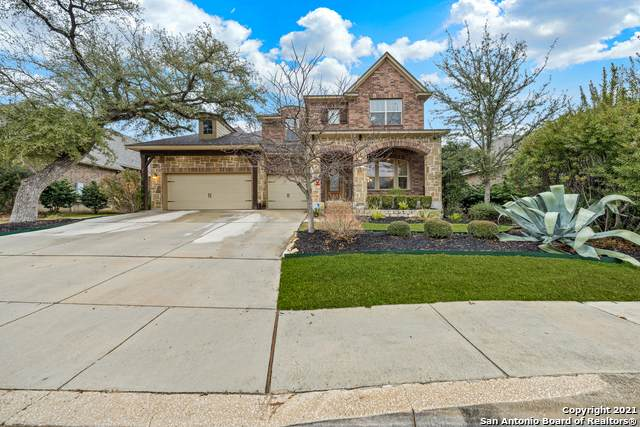 8163 Two Winds, San Antonio, TX 78255 (MLS #1505500) :: ForSaleSanAntonioHomes.com