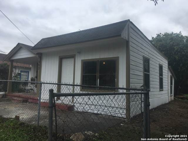 353 Hawthorne, San Antonio, TX 78214 (MLS #1505503) :: Real Estate by Design