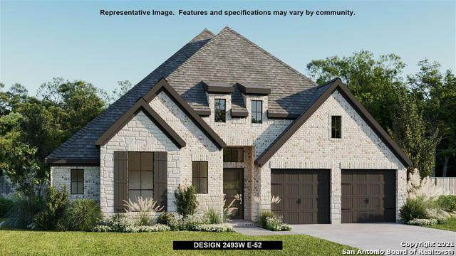 2131 Thayer Cove, San Antonio, TX 78253 (MLS #1505514) :: The Castillo Group