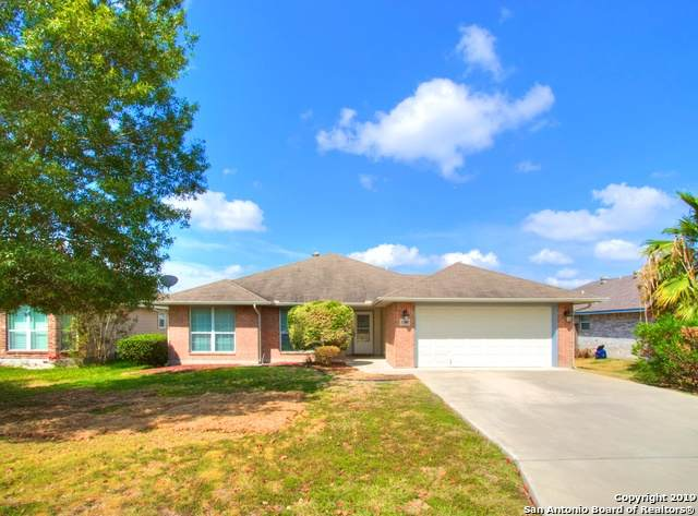 2124 Bentwood Dr, New Braunfels, TX 78130 (MLS #1505520) :: Tom White Group