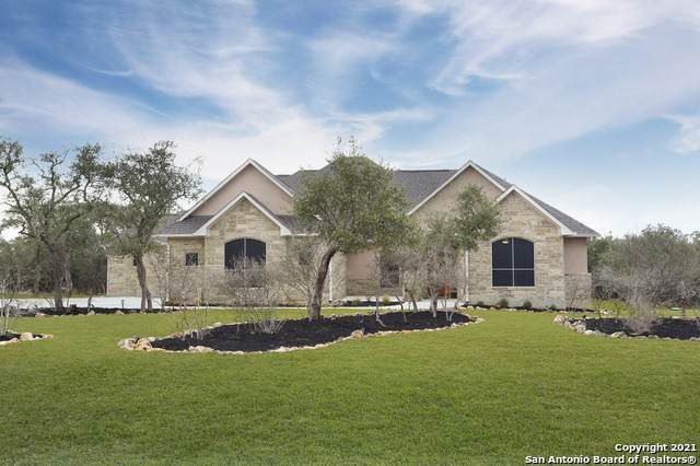 110 Lantana Orr, Spring Branch, TX 78070 (MLS #1505524) :: Alexis Weigand Real Estate Group