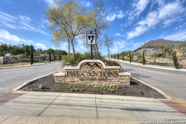 LOT 41 Ivory Canyon, San Antonio, TX 78255 (MLS #1505529) :: The Curtis Team